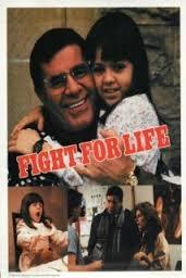 Luta pela Vida - Poster / Capa / Cartaz - Oficial 1