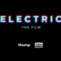 Electric - Poster / Capa / Cartaz - Oficial 1