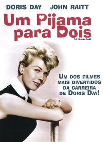 Um Pijama Para Dois - Poster / Capa / Cartaz - Oficial 2