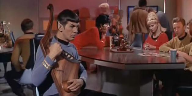 REVIEW | Star Trek – S01E02: O Estranho Charlie (Charlie X)