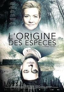 L'Origine des espèces - Poster / Capa / Cartaz - Oficial 1