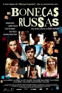 Bonecas Russas - Poster / Capa / Cartaz - Oficial 1