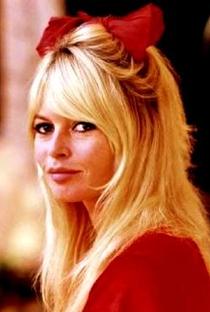 Brigitte Bardot - Poster / Capa / Cartaz - Oficial 21