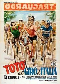 Totò - Ás do pedal - Poster / Capa / Cartaz - Oficial 1