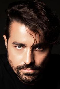 Ricardo Pereira - Poster / Capa / Cartaz - Oficial 1