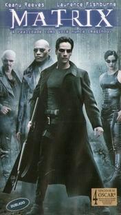 Matrix - Poster / Capa / Cartaz - Oficial 6