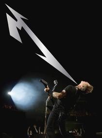 Metallica - Quebec Magnetic - Poster / Capa / Cartaz - Oficial 1