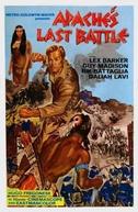 A Batalha Final dos Apaches (Old Shatterhand)