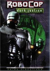 RoboCop: Prime Directives - Poster / Capa / Cartaz - Oficial 1