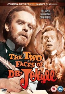 O Monstro de Duas Faces - Poster / Capa / Cartaz - Oficial 5