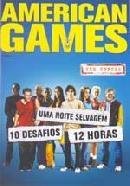 American Games - Poster / Capa / Cartaz - Oficial 3