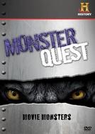 MonsterQuest: Crocodilos nos Esgotos (MonsterQuest: Gators in the Sewers)