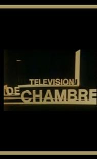 Télévision de chambre (1ª Temporada) - Poster / Capa / Cartaz - Oficial 1