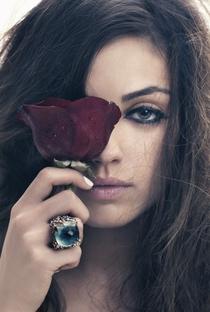 Mila Kunis - Poster / Capa / Cartaz - Oficial 9