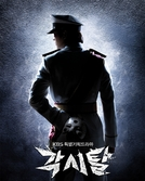 Bridal Mask (Gaksital)