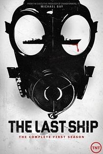 The Last Ship (1ª Temporada) - Poster / Capa / Cartaz - Oficial 9