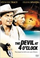 Hora do Diabo (The Devil at 4 o'clock)
