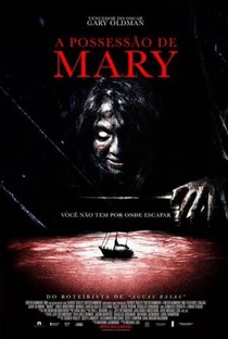 A Possessão de Mary - Poster / Capa / Cartaz - Oficial 6