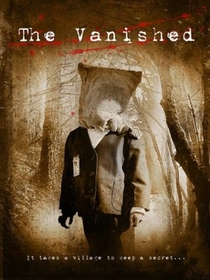 The Vanished - Poster / Capa / Cartaz - Oficial 6