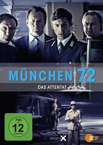 Munique 72: O Atentado - Poster / Capa / Cartaz - Oficial 1