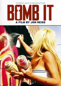 Bombando! - Poster / Capa / Cartaz - Oficial 2