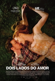 Dois Lados do Amor - Poster / Capa / Cartaz - Oficial 4