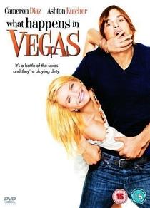 Jogo de Amor em Las Vegas - Poster / Capa / Cartaz - Oficial 3