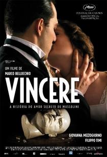 Vincere - Poster / Capa / Cartaz - Oficial 6