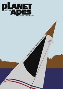 O Planeta dos Macacos - Poster / Capa / Cartaz - Oficial 5