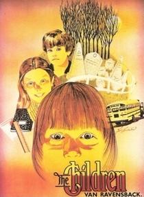 As Crianças - Poster / Capa / Cartaz - Oficial 2