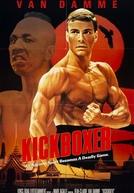 Kickboxer: O Desafio do Dragão (Kickboxer)