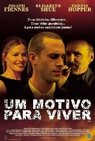 Um Motivo Para Viver - Poster / Capa / Cartaz - Oficial 1