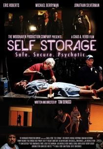 Self Storage - Poster / Capa / Cartaz - Oficial 2