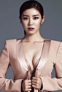 Hyosung - Poster / Capa / Cartaz - Oficial 8