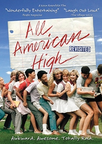 All American High Revisited - Poster / Capa / Cartaz - Oficial 1