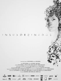 Insubordinados - Poster / Capa / Cartaz - Oficial 1