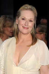 Meryl Streep - Poster / Capa / Cartaz - Oficial 11
