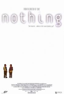 Nothing - Poster / Capa / Cartaz - Oficial 1