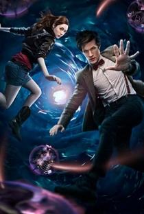 Doctor Who (5ª Temporada) - Poster / Capa / Cartaz - Oficial 5