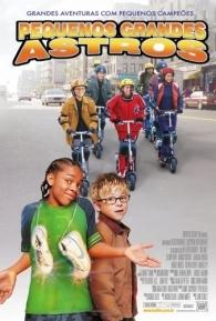 Pequenos Grandes Astros - Poster / Capa / Cartaz - Oficial 2