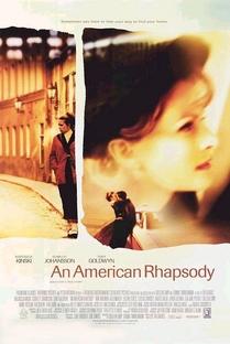 Uma Rapsódia Americana - Poster / Capa / Cartaz - Oficial 1