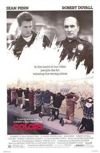 As Cores da Violência - Poster / Capa / Cartaz - Oficial 3