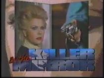 O assassino no espelho - Poster / Capa / Cartaz - Oficial 2