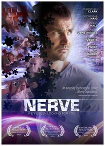Nerve - Poster / Capa / Cartaz - Oficial 1