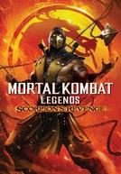 Mortal Kombat Legends: A Vingança de Scorpion (Mortal Kombat Legends: Scorpions Revenge)