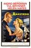 Anastasia, a Princesa Esquecida