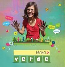 Senha Verde - Poster / Capa / Cartaz - Oficial 1