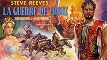 A Guerra de Tróia - Poster / Capa / Cartaz - Oficial 10
