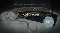Millhaven  - Poster / Capa / Cartaz - Oficial 1