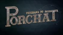 Programa do Porchat - Poster / Capa / Cartaz - Oficial 2